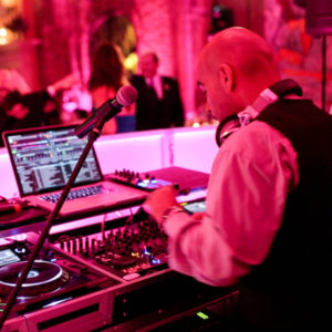 phillips wedding book a band or dj