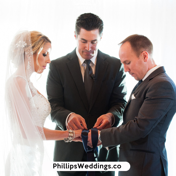 Atlanta, GA affordable wedding officiants phillips fairy tale weddings