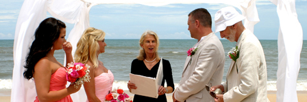 wedding officiants in -washington-dc