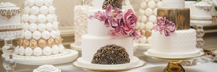 wedding cakes in -detroit-mi