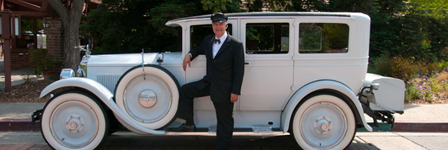 wedding transportation in-orlando-fl