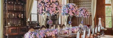 wedding florists in -detroit-mi