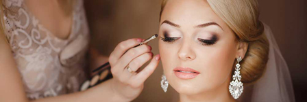 wedding hair makeup in -washington-dc