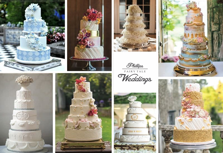 Virginia Beach, VA important questions to ask wedding cake designer phillips fairy tale weddings