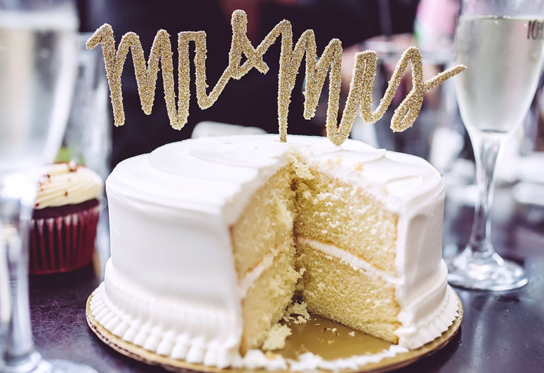 Baltimore, MD how soon should i order wedding cake phillips fairy tale weddings