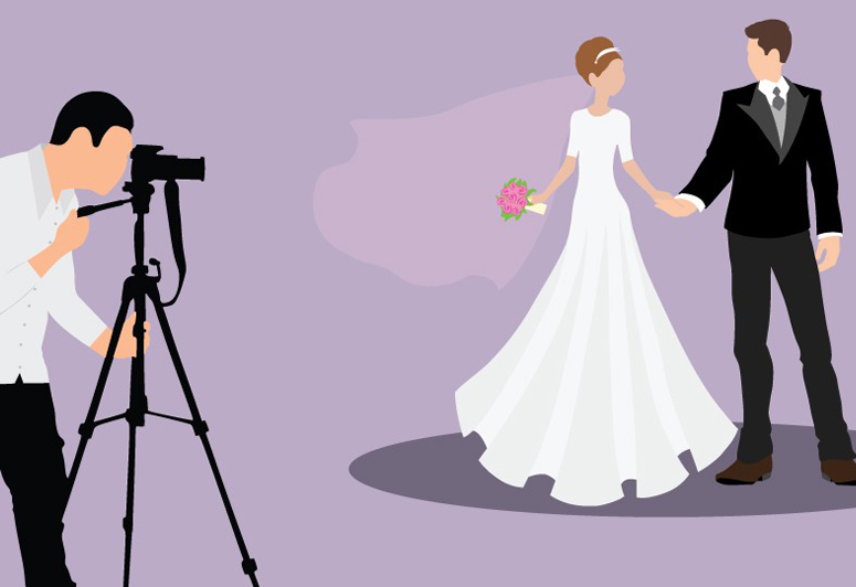 Baltimore, MD shots your wedding videographer must have phillips fairy tale weddings