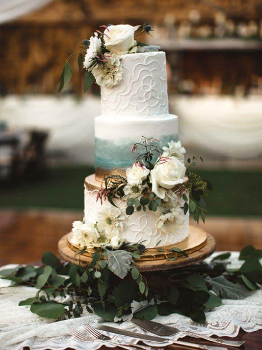 Baltimore, MD wedding cakes phillips fairy tale weddings