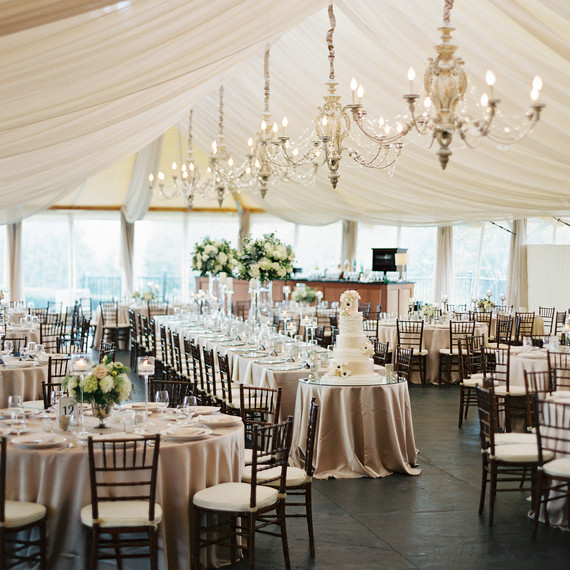 4 Steps to Renting a Wedding Tent