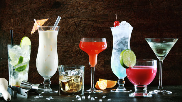 5 Tips to Invent the Perfect Wedding Cocktail